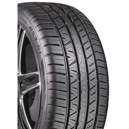 Cooper Tire Cpr90000026293 Zeon Rs3 G1 All Season Performance 275 40r17 98w