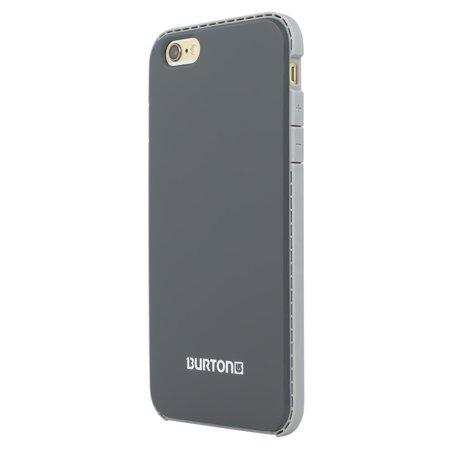 sports shoes b53b0 53634 Incipio Burton Rugged Hardshell Case for iPhone 6 Plus/6s Plus - Retail  Packaging -Dark Grey/Cool Grey