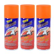 Performix Plasti Dip Muscle Car 11301 Go Mango Rubber Spray 3 PACK