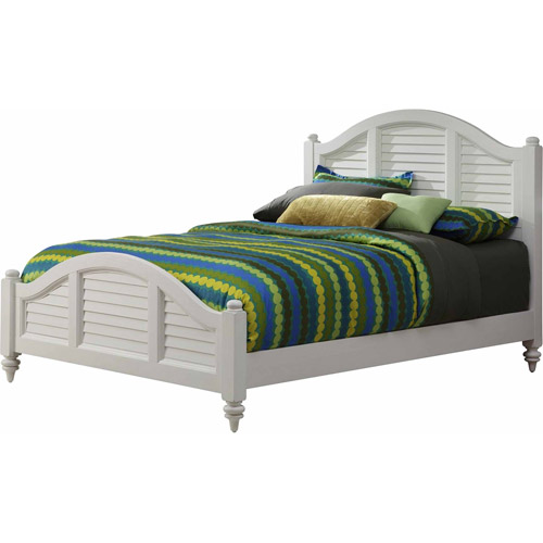 Home Styles Bermuda King Bed, Multiple Colors