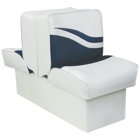 Wise Weekender Series Lounge Boat Seat