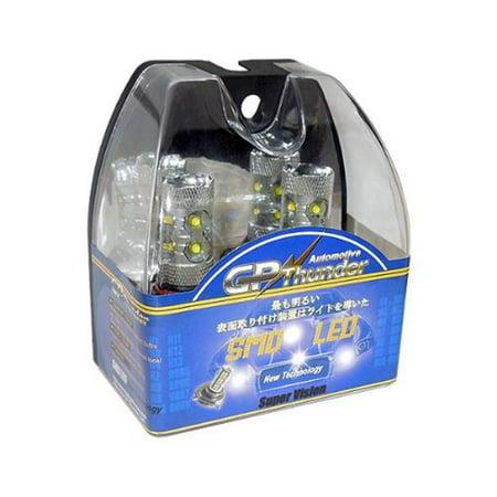 Gp Thunder Gp P13w Cree Os 60W 60W Cree Led High Power Super White Bulb For Chevy Camaro Rs   Ss Fog Daytime Running Light