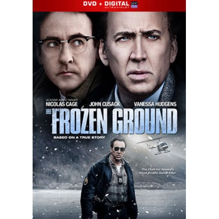 The Frozen Ground (DVD)](cheapest price for frozen dvd)