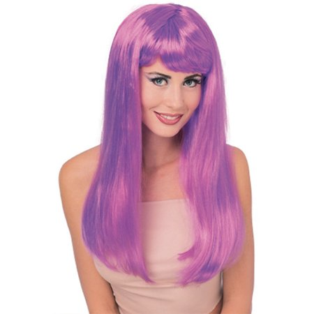 Glamour Wig Violet Rubies 50421PC