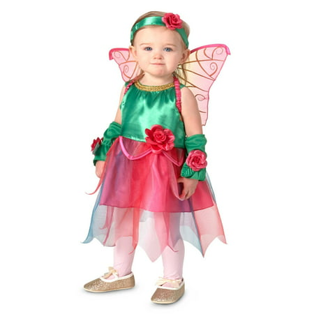 Fairy Princess Infant Costume