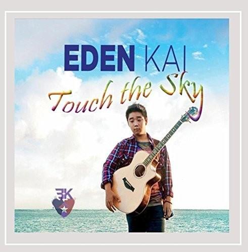 Eden Kai Touch the Sky [CD] by