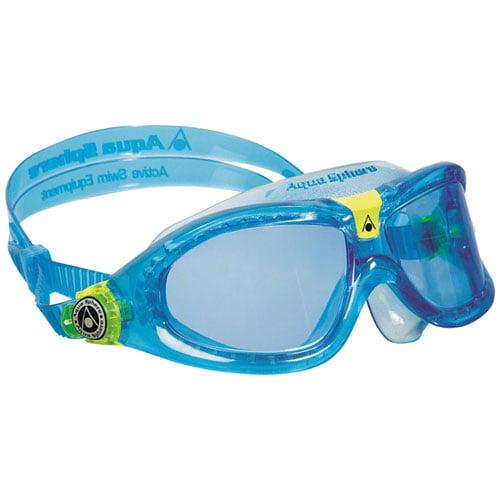 Seal Kid 2 Aqua Goggles, Blue Lens by Aqua Lung America