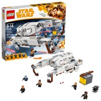 Deals on LEGO Star Wars Imperial At-Hauler 75219 Building Set