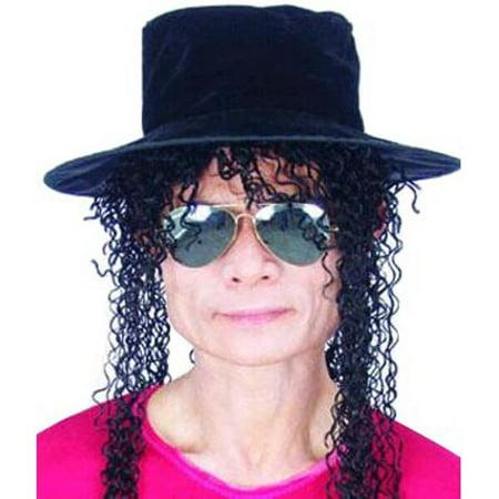 Pop Star Disguise