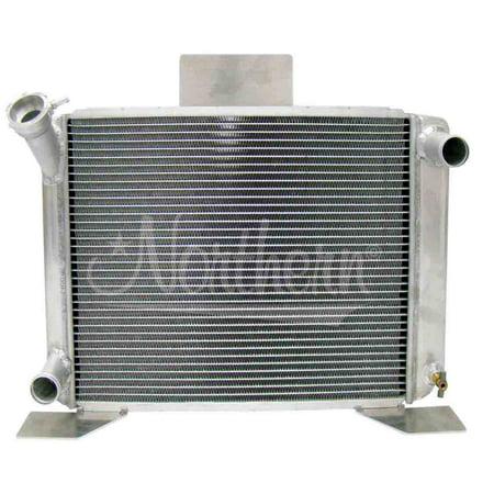 Ranger Engine Swap (NORTHERN RADIATOR 205138 Radiators Aluminum Radiator 82-94 Ford Ranger w/V8)