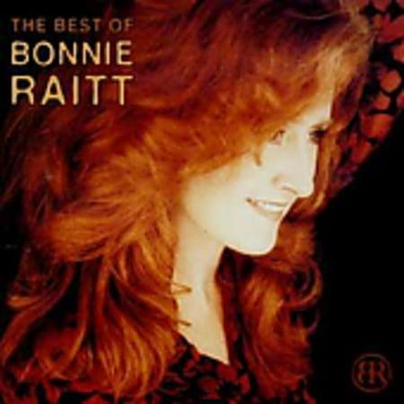Best of Bonnie Raitt on Capitol 1989-2003 (CD)
