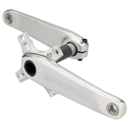 Promax HF-2 Hollow Hot Forged 2 Piece Crank 24 x 175mm (175 Crank)