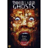Thirteen Ghosts (DVD)