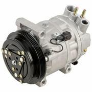 For Infiniti FX35 G35 2003 2004 2005 2006 2007 AC Compressor & A/C Clutch