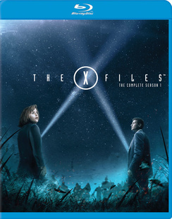 The X-Files: The Complete First Season (Blu-ray) by Twentieth Century Fox