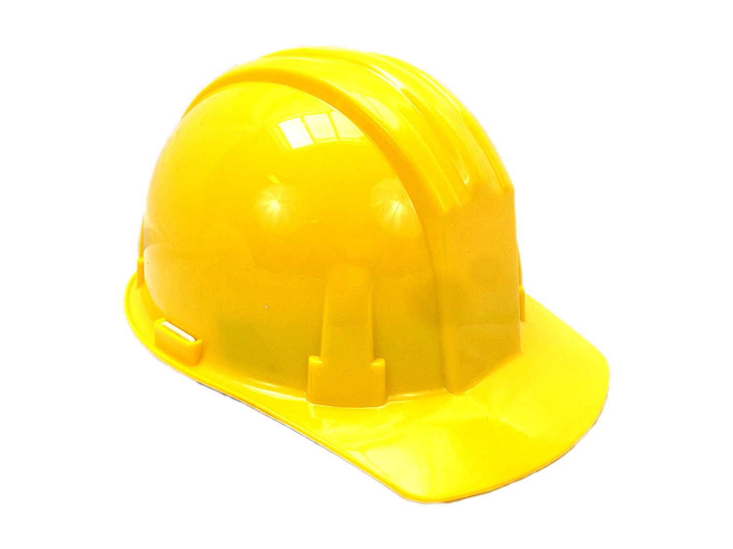 EN397 Certified Yellow Hard Hat For Industrial or Construction Working ABS High Quality... by