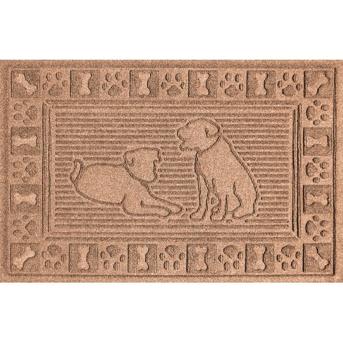 Tucker Murphy Pet Beaupre Doormat