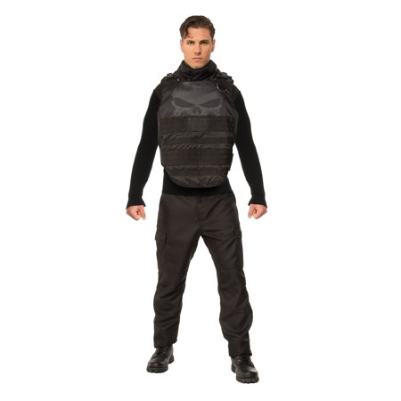 Punisher Grand Heritage Adult Costume STD