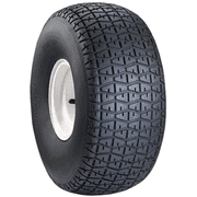 Carlisle Turf CTR Lawn & Garden Tire - 22X11-8 LRB/4ply