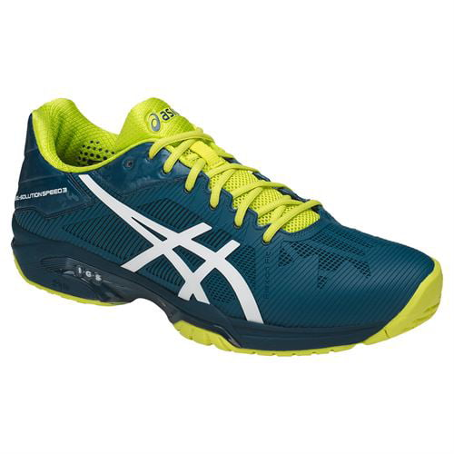Asics Gel Solution Speed 3 Mens Tennis Shoe Size: 10.5 by Asics