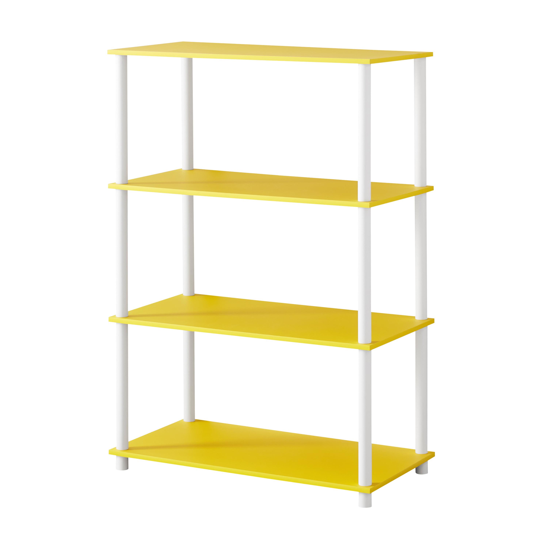 Mainstays No Tools 6 Cube, Multiple Colors - Walmart.com