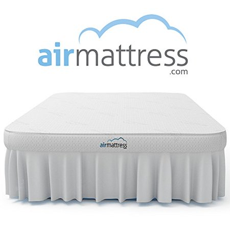 Air Mattress King Size Best Choice Raised Inflatable Bed With