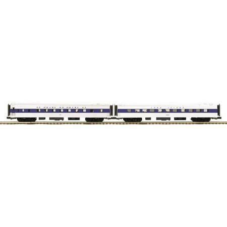 MTH 2066201 LI 70' SLP/DINER PASS