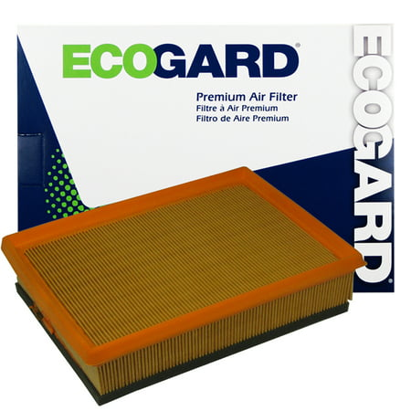 ECOGARD XA5442 Premium Engine Air Filter Fits BMW 325i, 325Ci, X3, 330Ci, 325xi, 323i, 330i, Z4, 328i, 528i, M3, 330xi, 530i, 323Ci, 525i, 328Ci, 323is, 328is, Z3, 320i