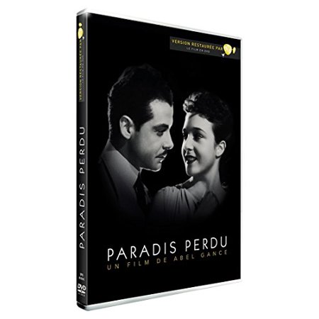 Four Flights to Love (1940) ( Le Paradis Perdu ) ( 4 Flights to Love ) [ NON-USA FORMAT, PAL, Reg.2 Import - France (Flight Of The Conchords Both In Love)