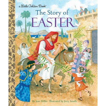 The Story of Easter - Easter Christian