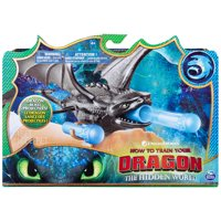 DreamWorks Dragons Toothless Wrist Launcher, Role-Play Launcher Accessory, for Kids Aged 4 and up