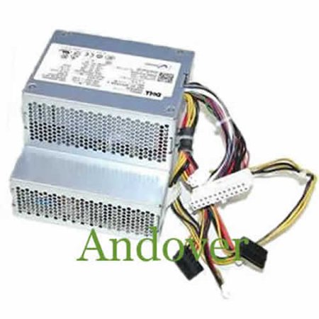Get Genuine Dell Optiplex 380 Desktop 235W Power Supply PSU D233N B235PD-00 M618F Before Too Late