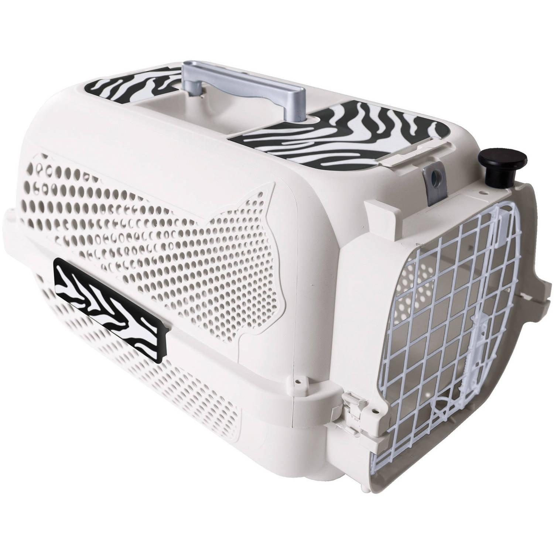 Catit White Tiger Voyageur, Med, White