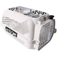 Catit Voyageur, Plastic Cat Carrier, Multiple Colors & Sizes