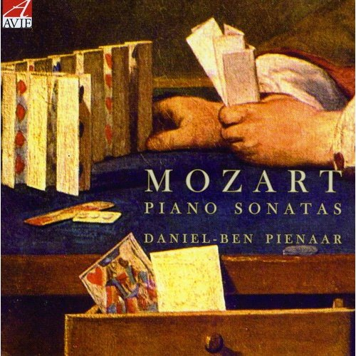 Piano Sonatas (Box)