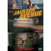 Off Jackson Avenue (DVD)