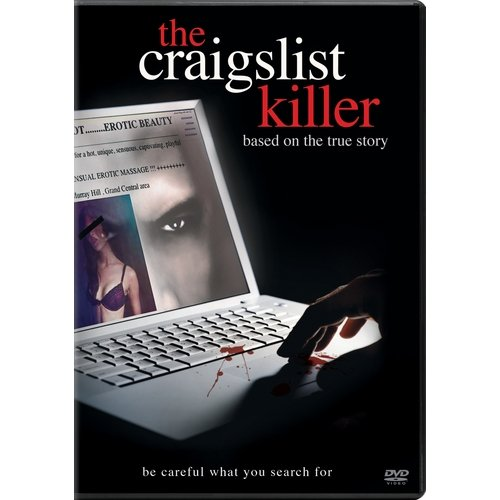 The Craigslist Killer (Anamorphic Widescreen)