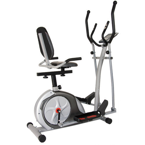 Body Rider 3-in-1 Trio Trainer