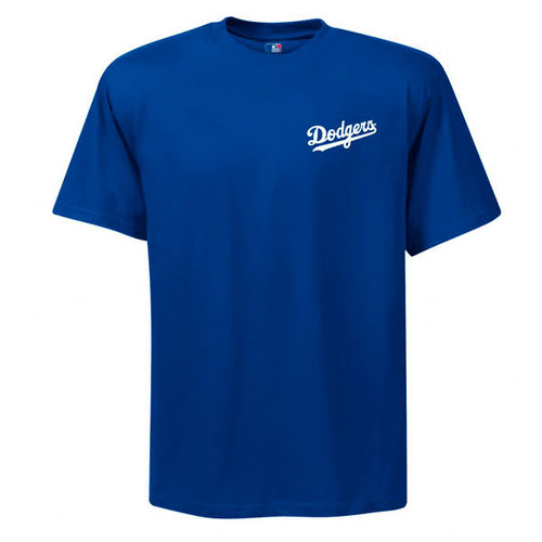 MLB - Los Angeles Dodgers Game Changer Tee