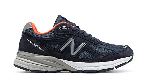 New Balance Women's w990v4 Running Shoe by New Balance