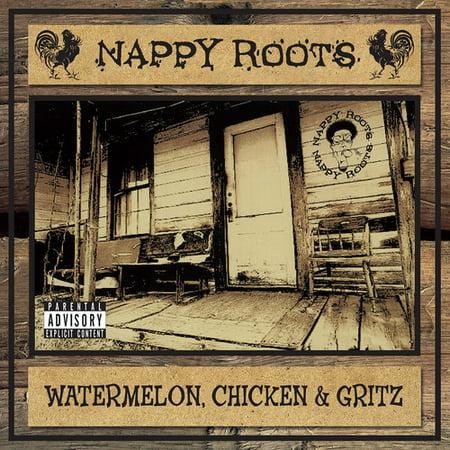 Watermelon Chick & Grits (Vinyl) (Hip Chick)