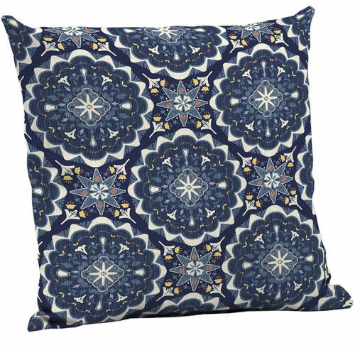 Better Homes and Gardens Outdoor Patio Deep Seat Pillow Back, Multiple Patterns