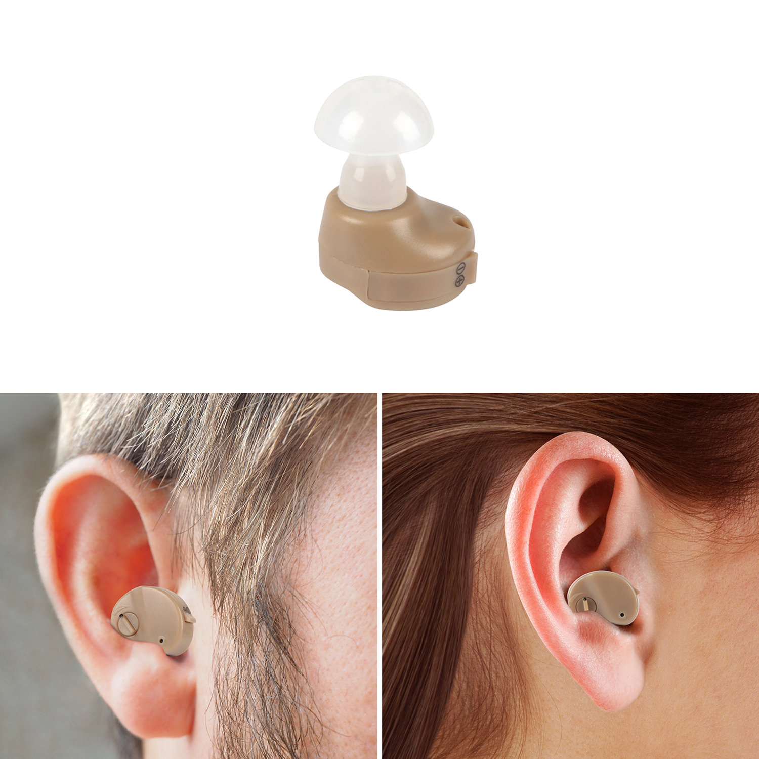 Cheap hearing aids walmart