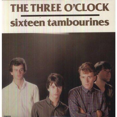 16 Tambourines (Vinyl)