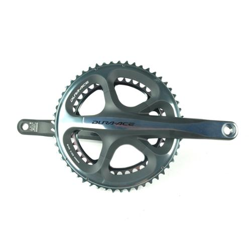 Shimano Dura-Ace FC-7900 172.5mm 53/39T 10-Speed Road Crankset