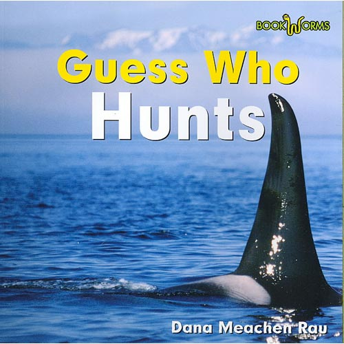 Guess Who Hunts (Whale)