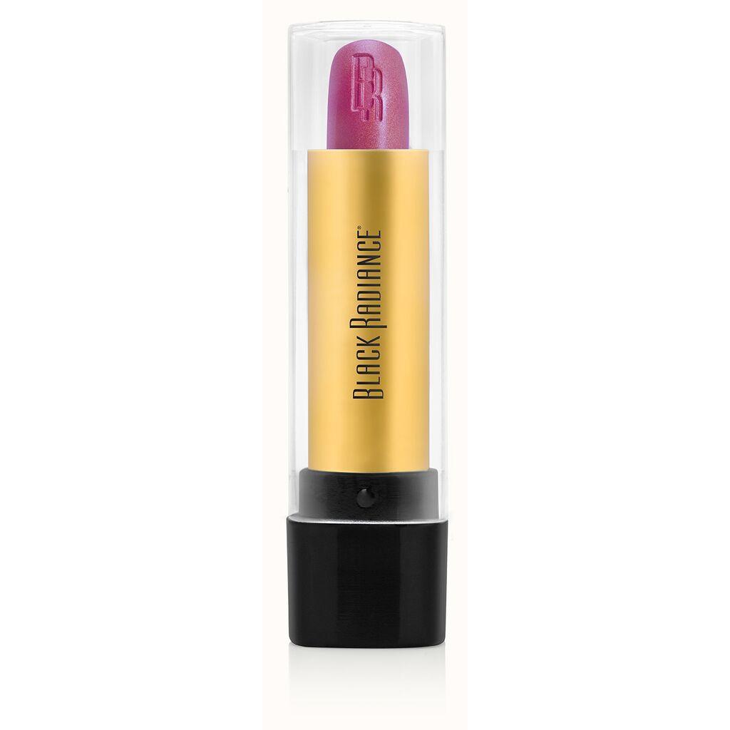 Black Radiance Perfect Tone Lip Color - Purple Passion