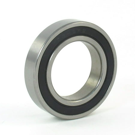 42mm x 25mm x 9mm Deep Groove 6905-2RS Ball Bearing - image 1 of 1