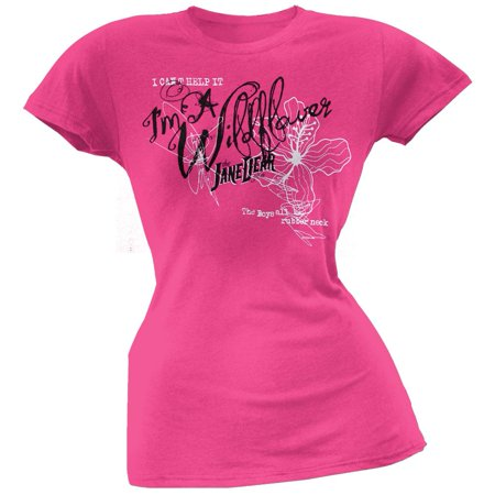 JaneDear Girls - Wildflower Juniors - Wildflower Girls