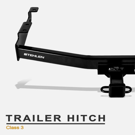 Topline 733469487937 Class 3 Trailer Tow Hitch With 2